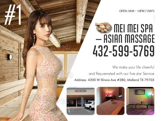 Best Value Massage Midland