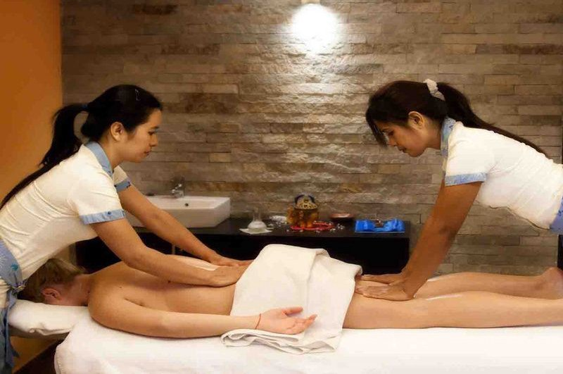 Asian Massage Midland